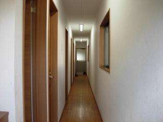 単身寮と仮眠室を完備。遠方からの住込就業も受け入れます。